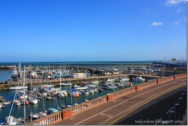 Kent - Canterbury, Margate & Ramsgate