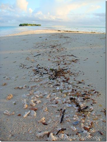 Sipadan 沙巴 第二章~ Sunrise @ Mataking, Sipadan Island, Scuba Diving, Semporna Jetty